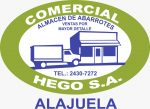 Comercial Hego S.A.