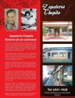 Zapatería Chepito