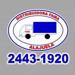 Distribuidora Fama de Alajuela
