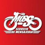Servicio de Mensajería Moss