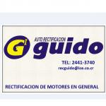 Auto Rectificación Guido