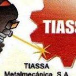Tiassa Metalmecánica S.A.