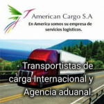 American Cargo S.A.