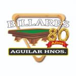 Billares Aguilar Hnos.