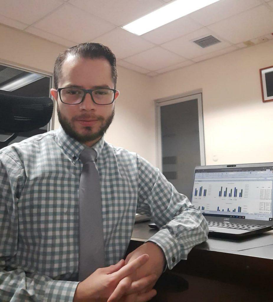 Jorge Castillo- Escritor del Blog Alianza Contable