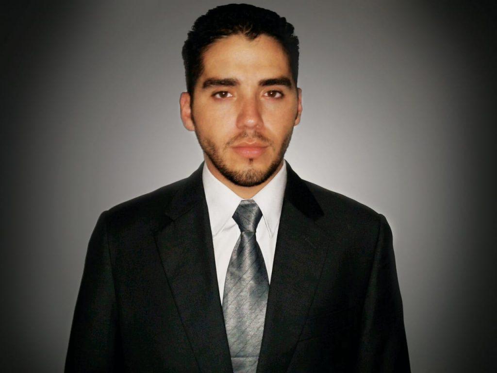 Oscar Gámez - Escritor del Blog Alianza Contable