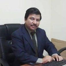 Jose Manuel Alemán