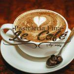 Pastelería le Café